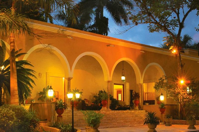 turismo sustentable en México